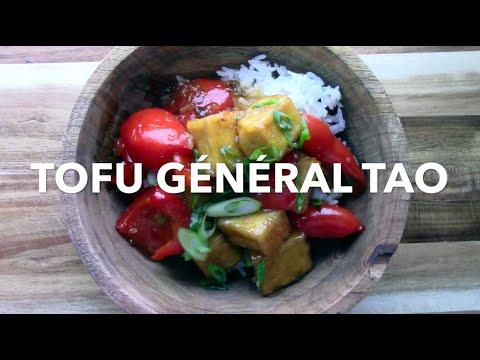 tofu-gÉnÉral-tao