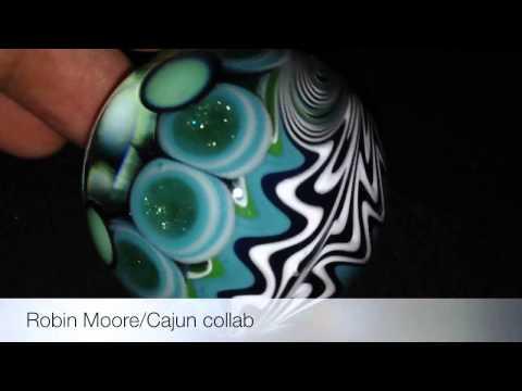 Robin Moore/Cajun