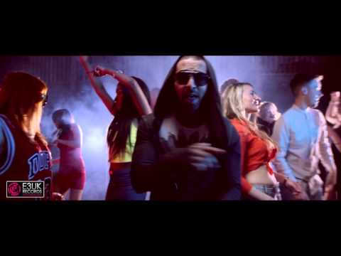 JUMP | Aman Khan ft. Shizzio & Kami K | Official Video | E3UK Records