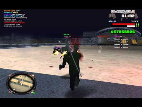 SweeT vs Spirous round 2