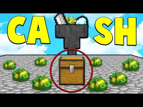 THIS WILL MAKE YOU SO MUCH MONEY!  | Minecraft SKYBLOCK #5