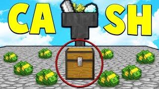 i SPENT ALL MY MONEY ON THiS!! (Minecraft Skyblock) #26