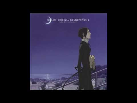 Nabari no Ou OST2 - 24 - Main Theme piano solo