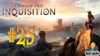 Dragon Age Inquisition - Gameplay ITA - Walkthrough #25 - Le furie taurine ed i maghi di Redcliff