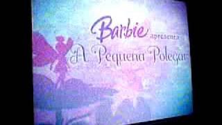 Chamada Sábado Animado - Sbt Barbie Apr...