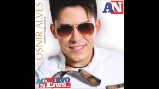 Osnir Alves - Volume 1 - CD 2014