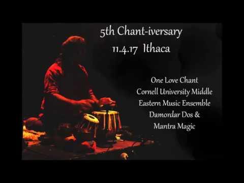 5th chant-iversary Ithaca