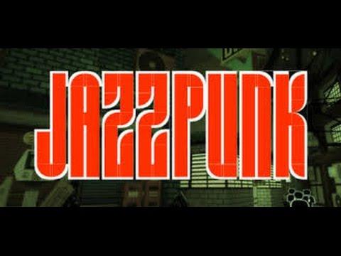 تحميل لعبه Jazzpunk