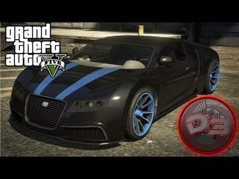 gta 5 secret car 1 000 000 adder location bugatti veyron yourepeat. Black Bedroom Furniture Sets. Home Design Ideas