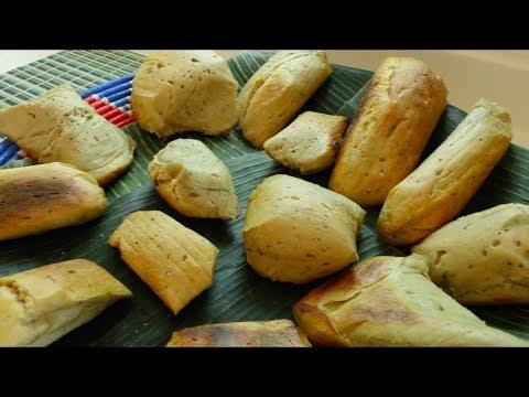 የዳቦአሰራር - How to Make Buhe Dabo Mulmul - Bread የቡሄ ዳቦ - ሙልሙል አሰራር