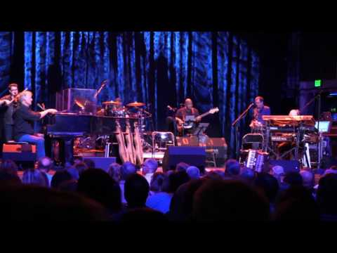 "Bruce Hornsby & The Noisemakers - ""Barren Ground"" - 9/28/16 - Portland, OR"