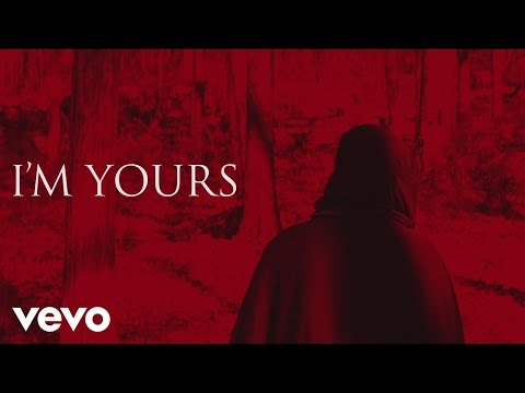 Red - Yours Again (Official Lyric Video)