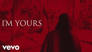Red Yours Again Official Lyric Video