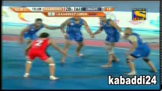 final world kabaddi leages 2014