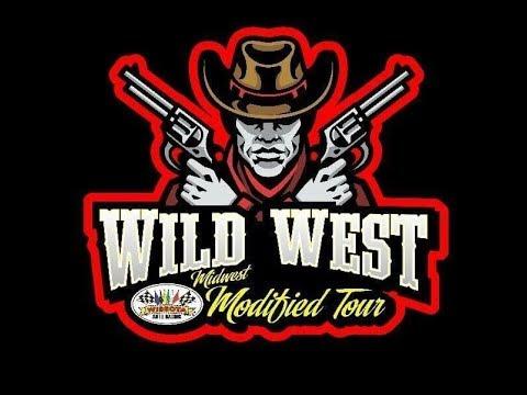 Dan Wheeler BMOD Casper Speedway WY 07/04/18