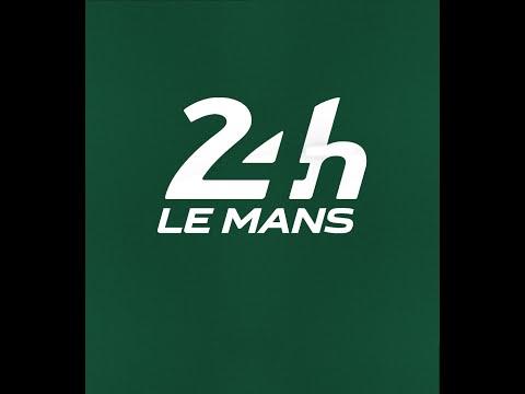 /r/WEC's Official Unofficial Pre-Pre-Race 24 Heures du Mans Live Stream