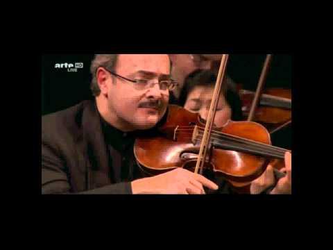 L.v.Beethoven/Gustav Mahler Quartet de corda Op.95 versió orquestral 4/4