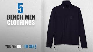 Top 10 Bench Men Clothings [ Winter 2018 ]: Bench Men
