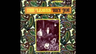 The Leaves - Get Out Of My Life Woman