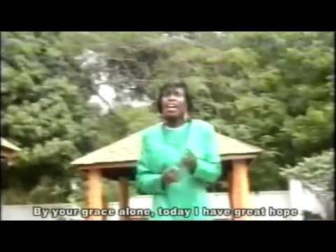 Bernice Offei - N'adom Ara Kwa (Official Video)