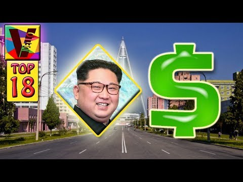Thumbnail: 18 Expensive Things Owned By North Korean Leader Kim Jong Un