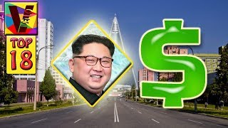 18 Expensive Things Owned By North Korean Leader Kim Jong Un