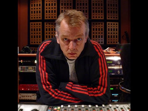 Bill Price (record producer) died