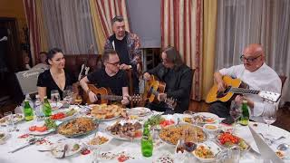 Встреча 1 000 000-го подписчика на канале Сталик Ханкишиев