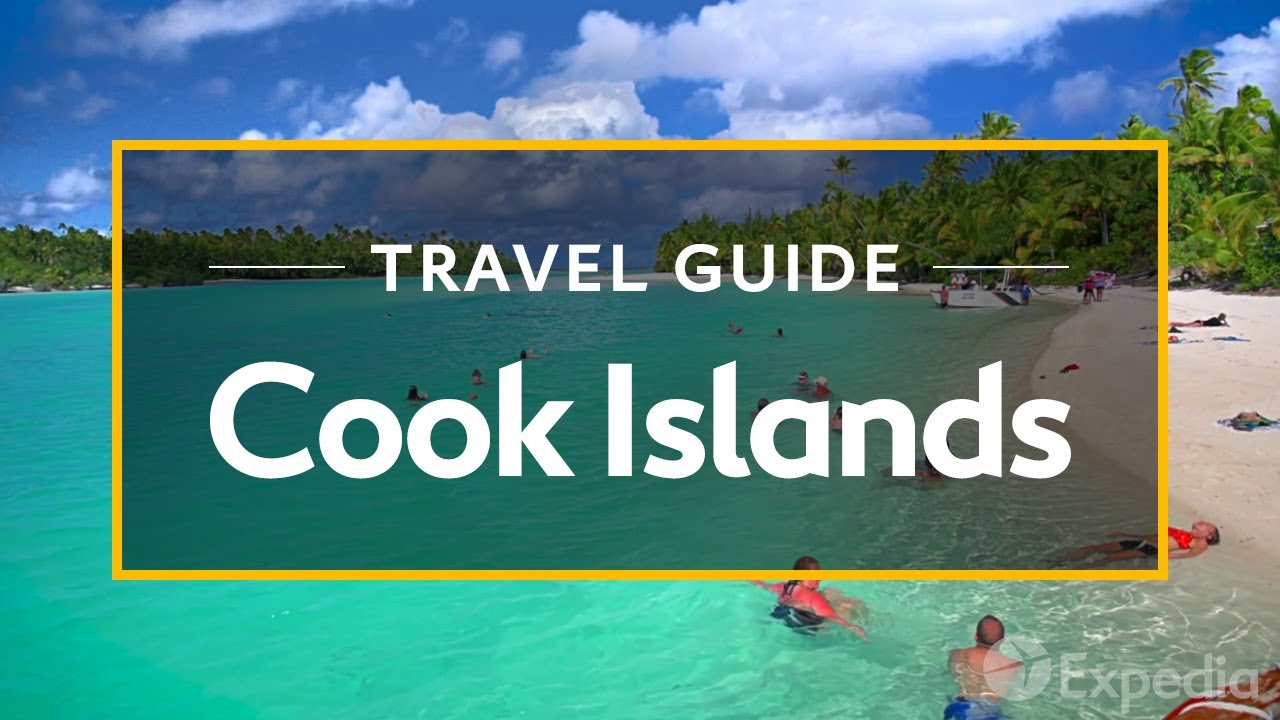 Cook Islands Vacation Travel Guide