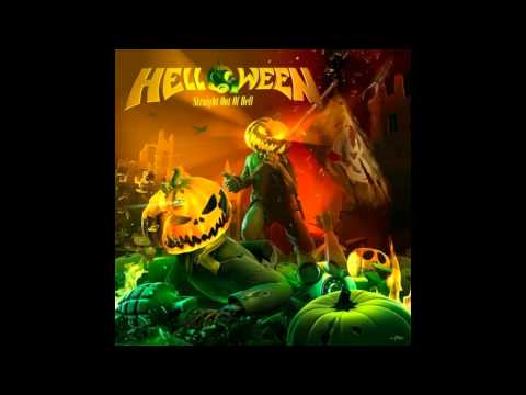 Helloween - Straight Out of Hell 2013 (full album)
