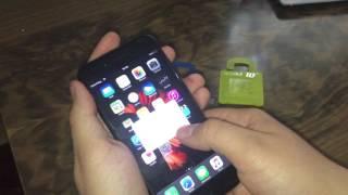 iPhone 7 Plus T-Mobile USA R-SIM 11