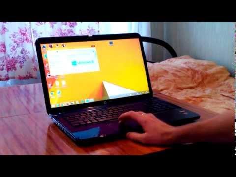 Что делать, если сильно греется ноутбук -