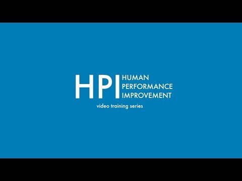 Introduction to Human Performance