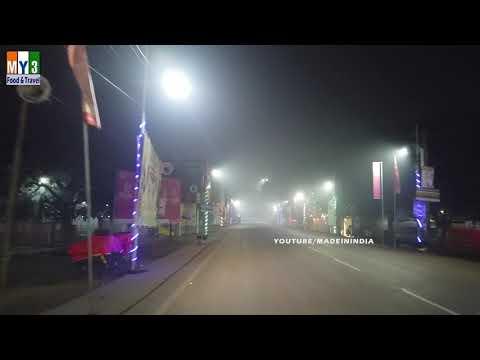Allahabad Station To Triveni Sangam Road Journey #Kumbhmela2019 Madeinindia #Prayagraj