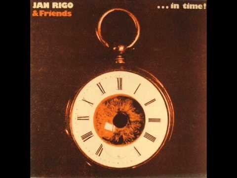 Jan Rigo - In Time