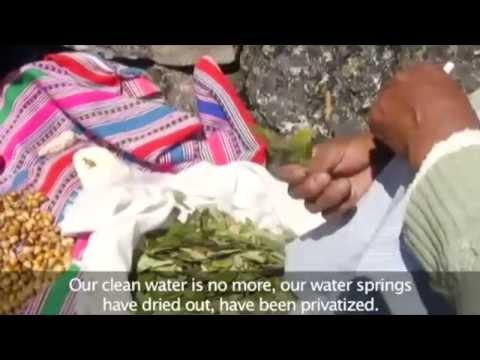 Calmecac Xochipilli: Ritual Visit to a Sacred Mountain