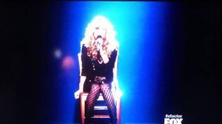 Drew- X Factor Performance- Billie Jean- 11/30/11