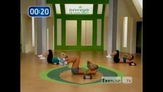 Sexy & Strong Calorie Burn_03 - Six-Pack Ab Calorie