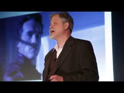 Technology and The New Aesthetics of Violence | Eddy Von Mueller | TEDxEmory