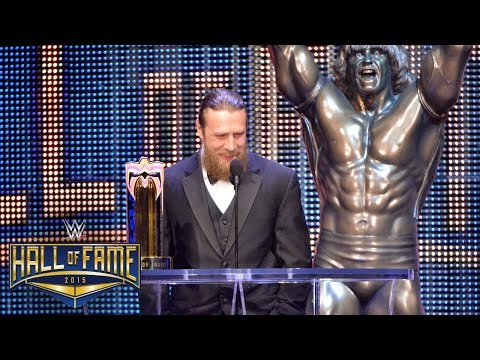 """Daniel Bryan shares some touching Connor """"The Crusher"""" Michalek stories: March 28, 2015"""