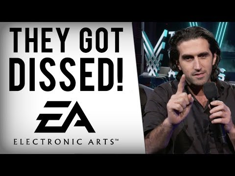 EA Dissed By Bethesda & Developer Following Battlefront 2 Mess...
