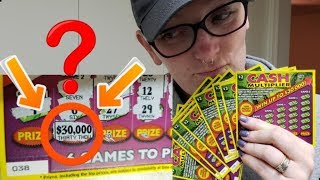 CAN I FIND THE JACKPOT?!  Plenty jackpots remaining!!