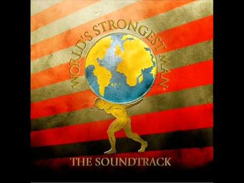 Strongman - Bruce Aronson