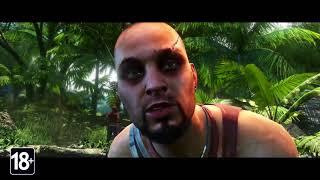 Far Cry 3 — трейлер выхода игры на PS4 и Xbox One (русские субтитры)