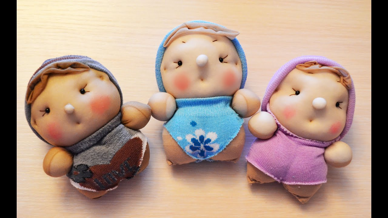 Куклы пупсики своими руками фото 796