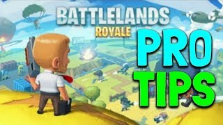 HOW TO EASILY WIN Battlelands Royale Pro Tips