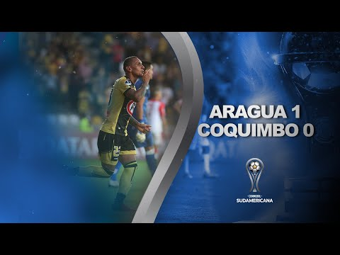 Aragua Coquimbo Goals And Highlights