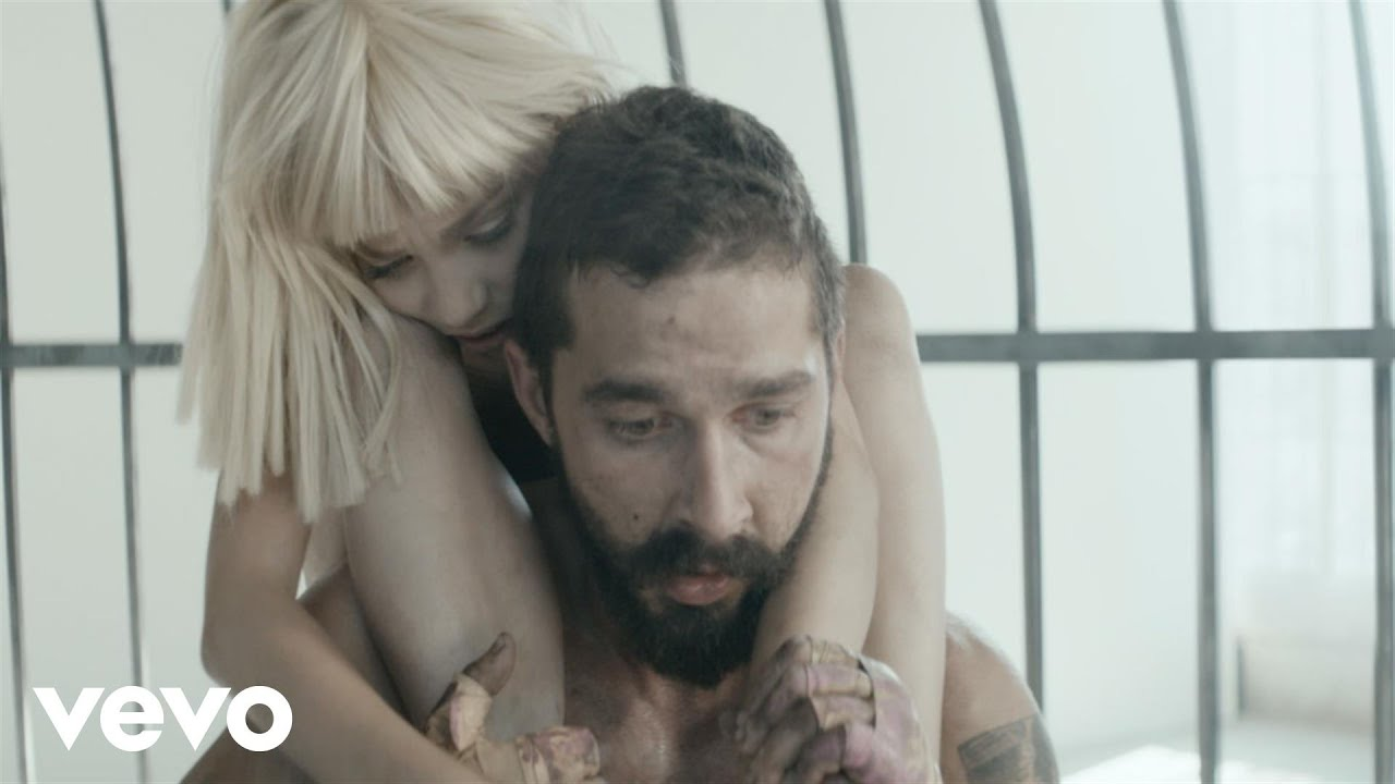 Shia Labeouf Mad Ziegler Official Video You