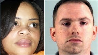Trigger Happy Fort Worth officer jailed on murder charge after fatally shooting Atatiana Jefferson