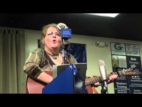 Will You Visit Me On Sunday, Dale Ann Bradley